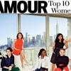 Glamour's 2016 College Women Competition