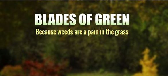 The Blades of Green Scholarship