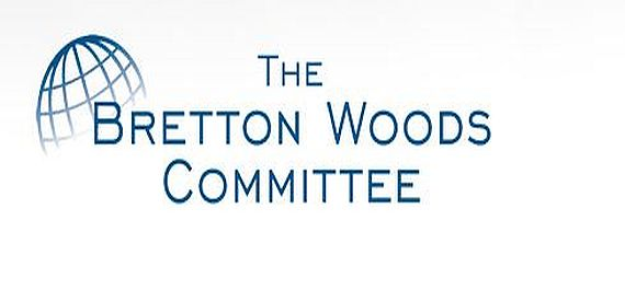 bretton woods essay The bretton woods system generally refers to the international monetary regime designed in 1944 and implemented (in stages.
