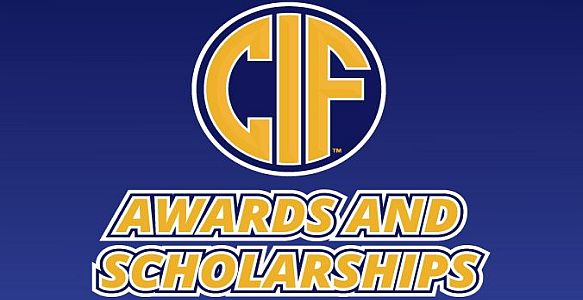 CIF Scholar-Athlete of the Year Scholarship