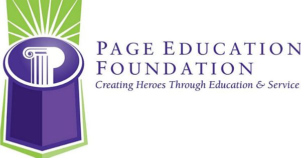 The Page Education Foundation Grants