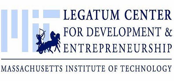 The Legatum Fellowship