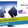Centre Technologies Kathy Pace Technology Scholarship