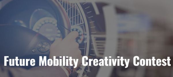 MYE Page Future Mobility Creativity Contest