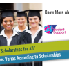 """Know More About """"Scholarships for All"""""""