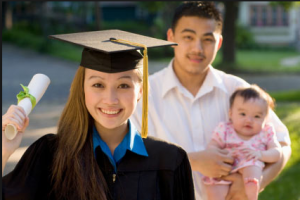 Scholarship For Mothers