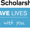 Save Lives Scholarship