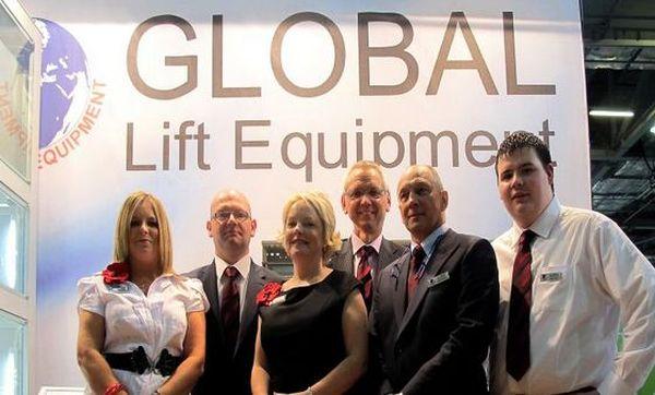 Global Lift Equipment Scholarship