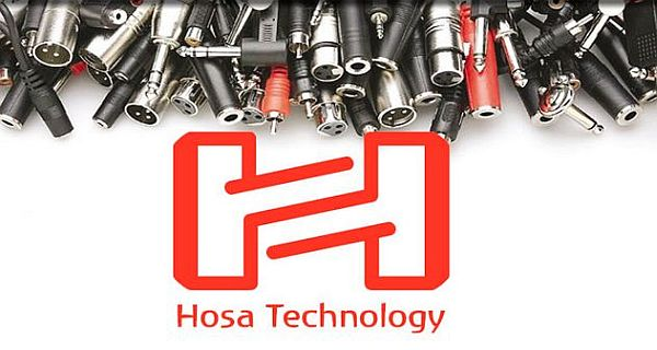 Hosa Technology Audio Engineering Program