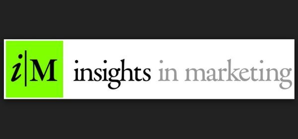 The 2015 Insights in Marketing Scholarship