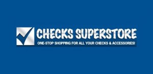 Student Scholarship from Checks SuperStore