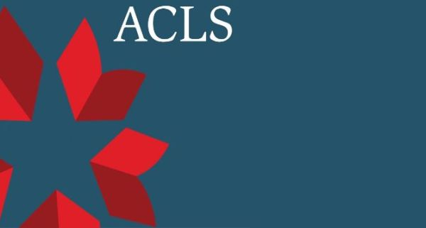 ACLS Collaborative Research Fellowship