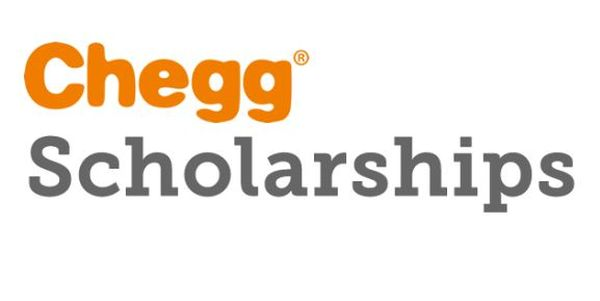 Chegg $1,000 Monthly Scholarship