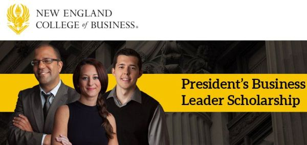 President's Business Leader Scholarship