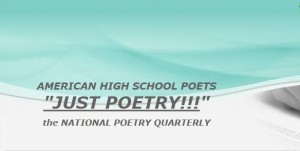 Just Poetry Scholarship