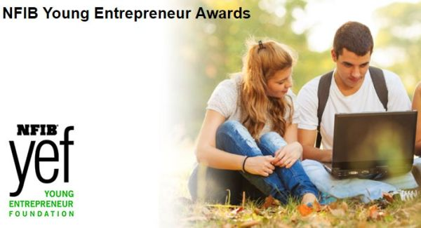 The NFIB Young Entrepreneur Awards Program