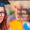 The Solutionreach Scholarship