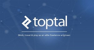 The Toptal Scholarships Contest