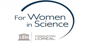L'Oreal USA for Women In Science Fellowship Program