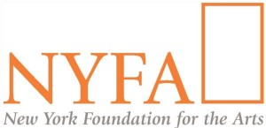 New York Foundation for the Arts Fellowship