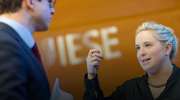 IESE Fellowship for Journalists