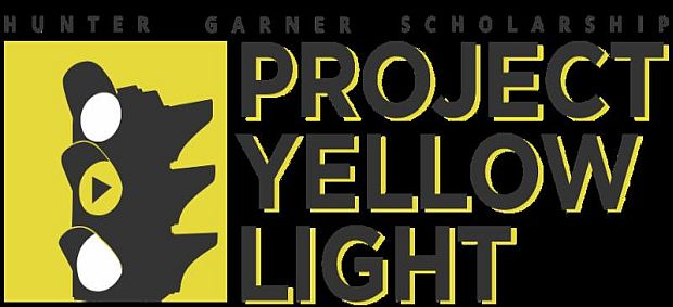 Project Yellow Light/Hunter Garner Scholarship Contest
