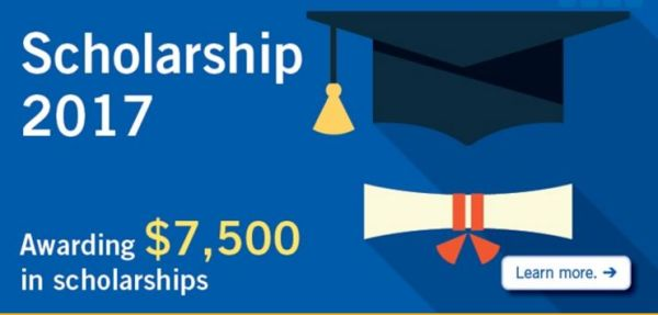South Carolina Federal Credit Union Scholarship