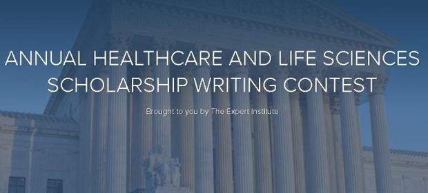 Annual Healthcare and Life Sciences Scholarship Contest