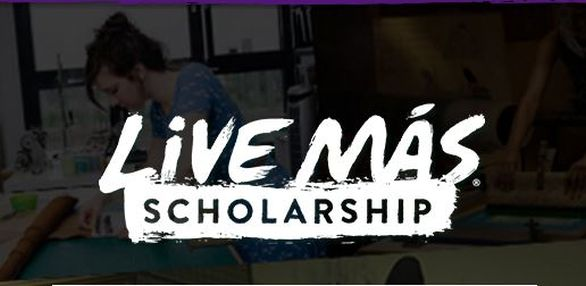 Image result for taco bell scholarship