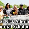 Nick Adenhart Memorial Scholarship