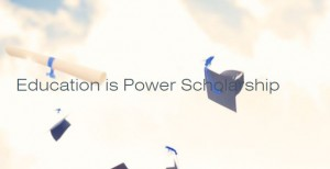 """MedPro Rx Inc """"Education is Power"""" Scholarship"""