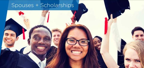 NFMA Military Spouse Scholarship