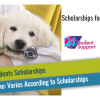Scholarships for Veterinary Students