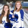 Cheerleading Scholarships