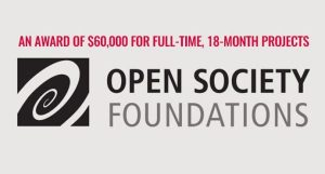 The Open Society Community Youth Fellowships