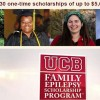 UCB Family Epilepsy Scholarship Program