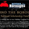 Beyond the Boroughs Scholarship
