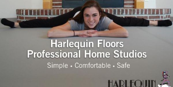 The Harlequin Floors Monthly Video Contest