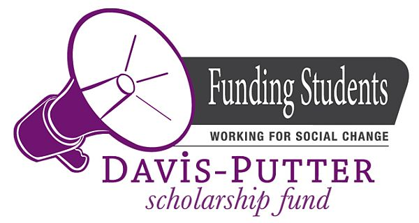 Davis-Putter Scholarship Fund