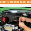 American Muscle Student Scholarship Program