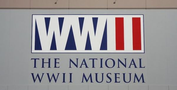 National wwii museum student essay contest
