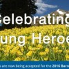 The Gloria Barron Prize for Young Heroes