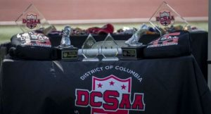 DCSAA Student-Athlete Scholarship