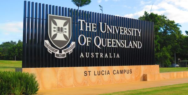 University of Queensland International Scholarship