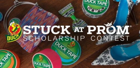 The Stuck at Prom Scholarship Contest