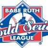 Babe Ruth League Scholarship Program
