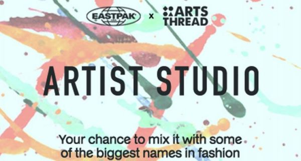 Eastpak Artist Studio Wildcard Competition