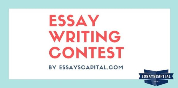 Essay writing contest japan