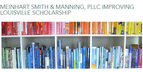Meinhart Smith & Manning PLLC Scholarship