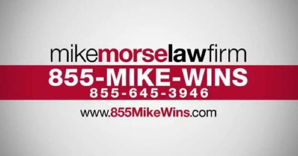The Mike Morse Law Firm Scholarship